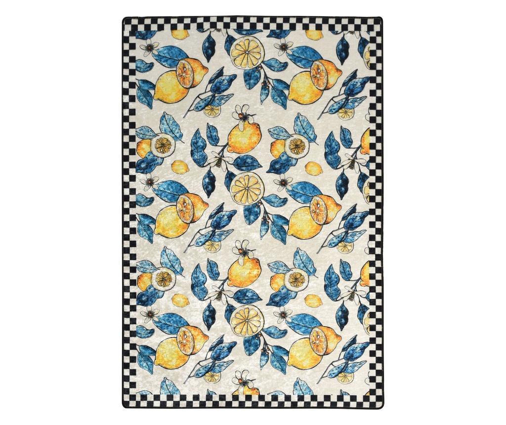 Koberec Lemon 80x200 cm