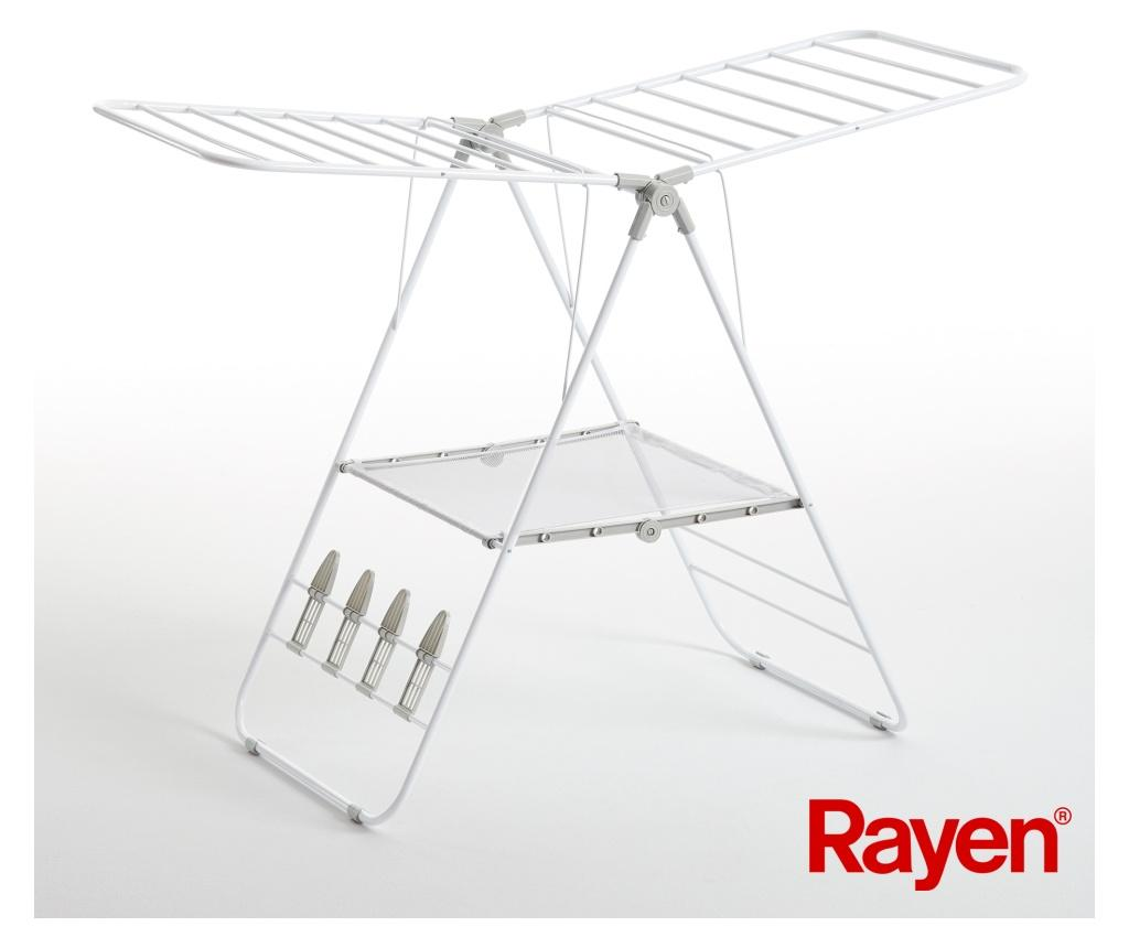 Uscator de rufe - Rayen, Alb
