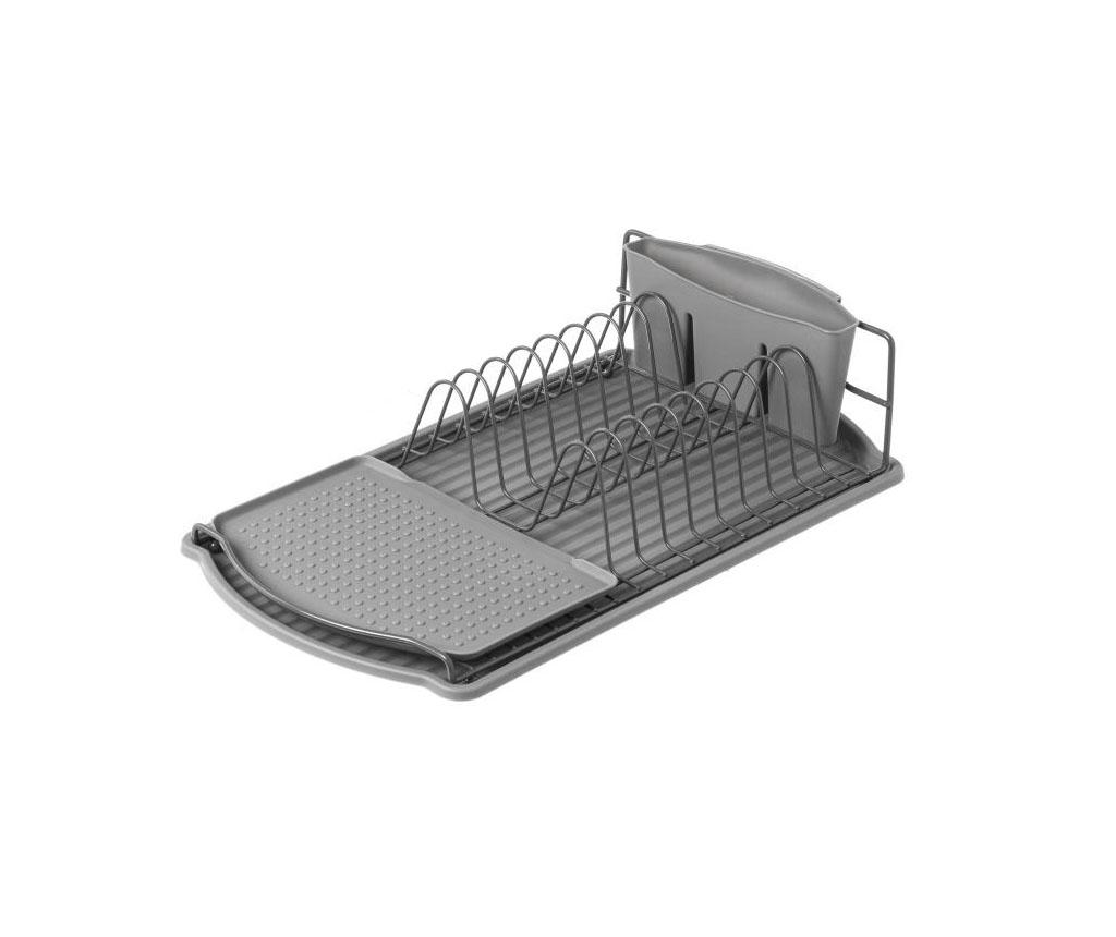 Uscator pentru vase Smart Grey imagine