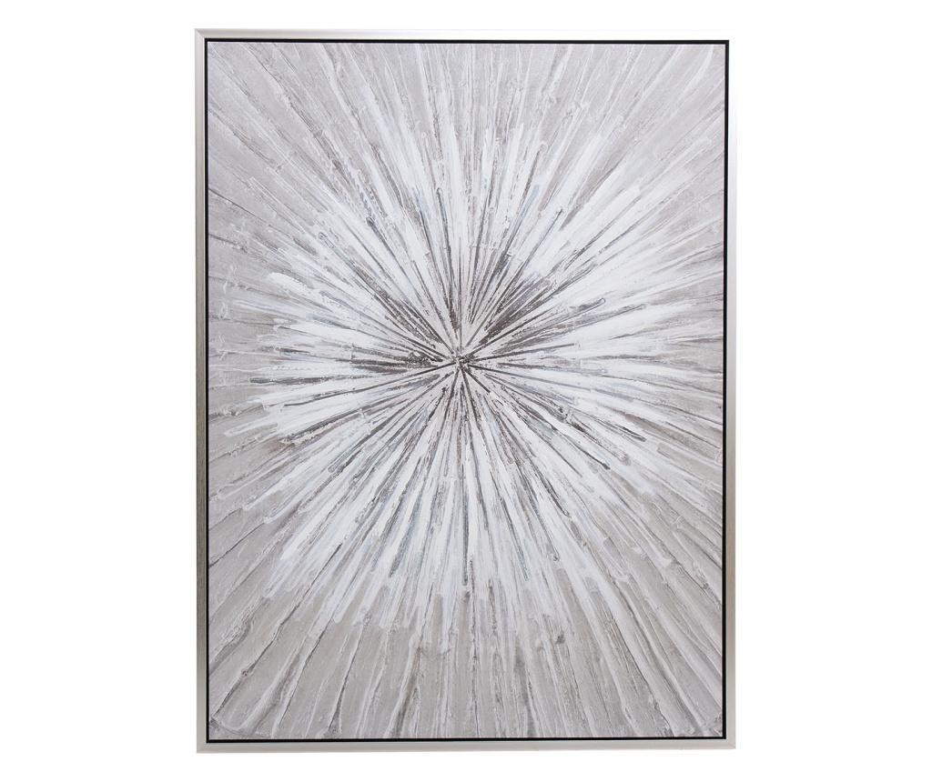 Tablou Aime 90x120 cm - Garpe Interiores