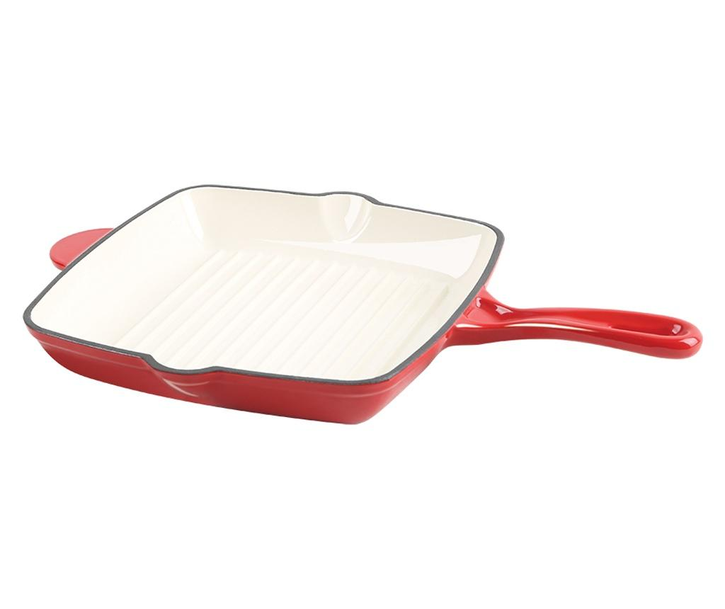 Tigaie grill Strong Mold 26x26 cm imagine