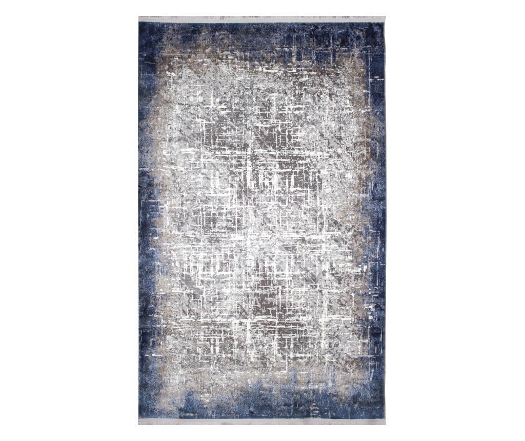 Covor 120x170 cm - Ruby, Albastru imagine