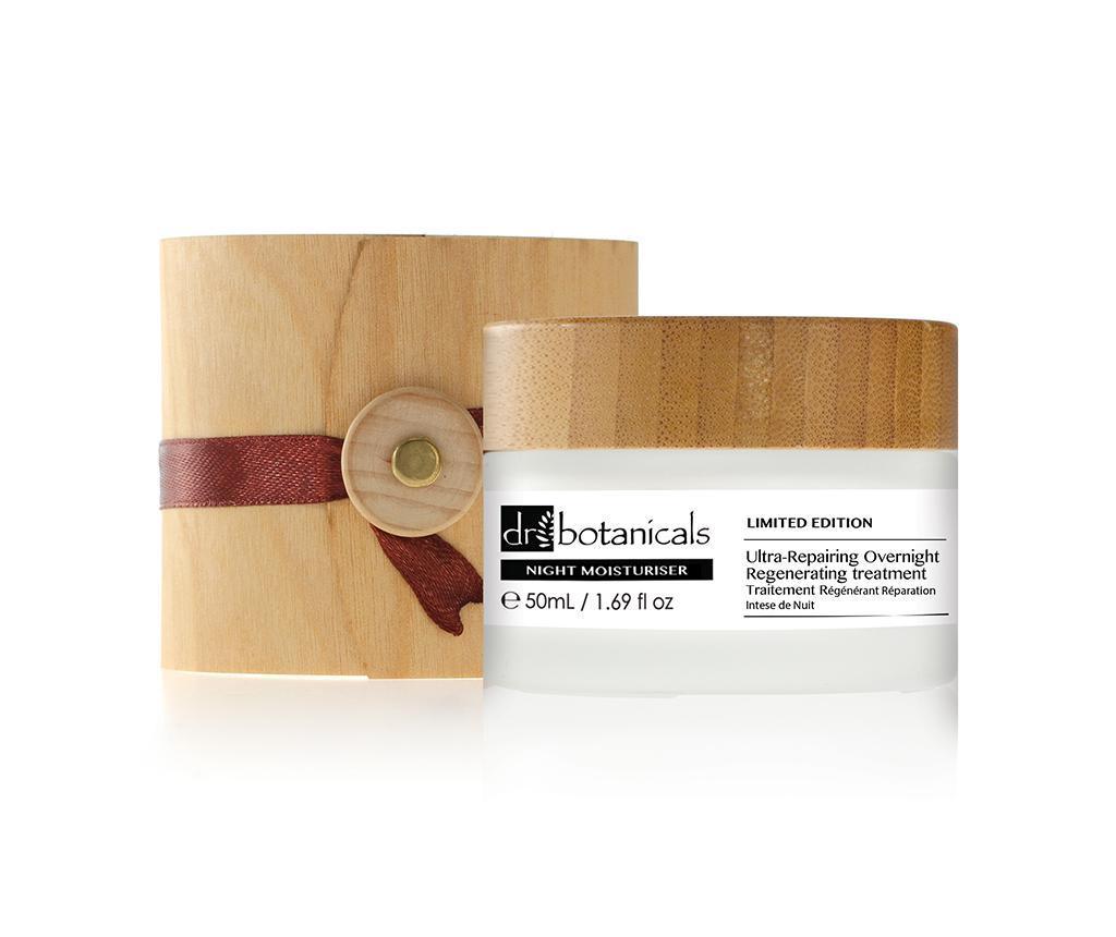 Crema antirid de noapte pentru fata Ultra Repair Regenerating Treatment 50 ml