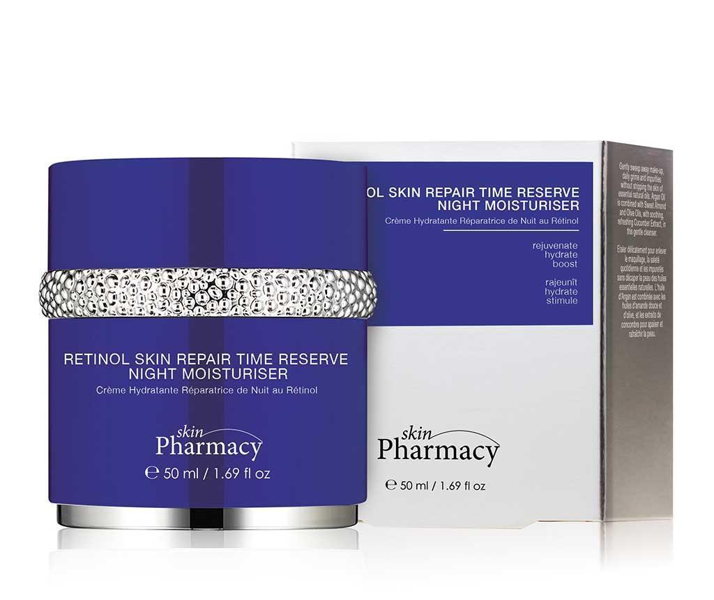 Crema reparatoare pentru noapte Retinol 50 ml - Skinpharmacy imagine