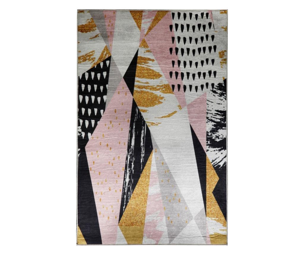Covor Milena 160x230 cm - Homefesto, Multicolor imagine