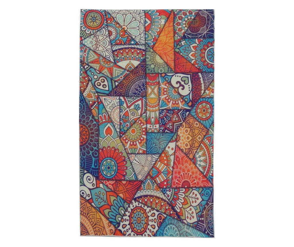 Covor Chana 120x180 cm - Homefesto, Multicolor imagine