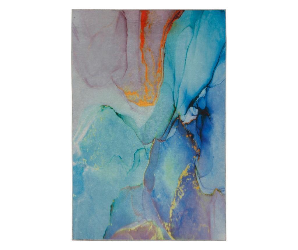 Covor Declan 80x120 cm - Homefesto, Multicolor imagine