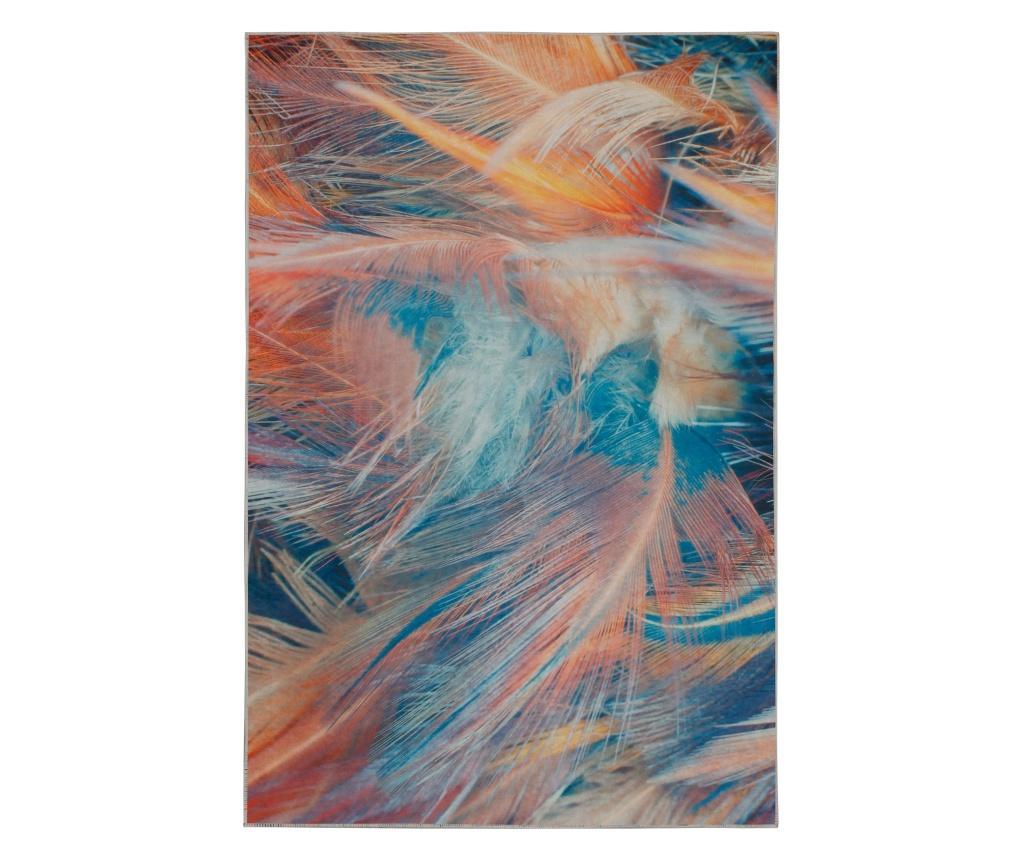 Covor Van 80x150 cm - Homefesto, Multicolor imagine