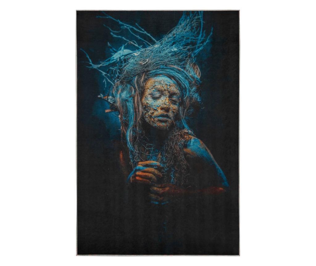 Covor Titan 120x180 cm - Homefesto, Multicolor vivre.ro