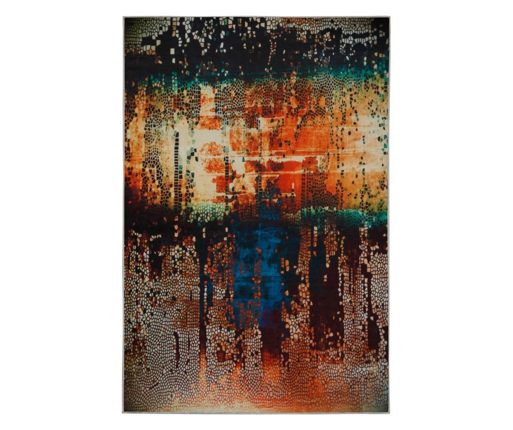 Covor Shiloh 80x150 cm - Homefesto, Multicolor imagine