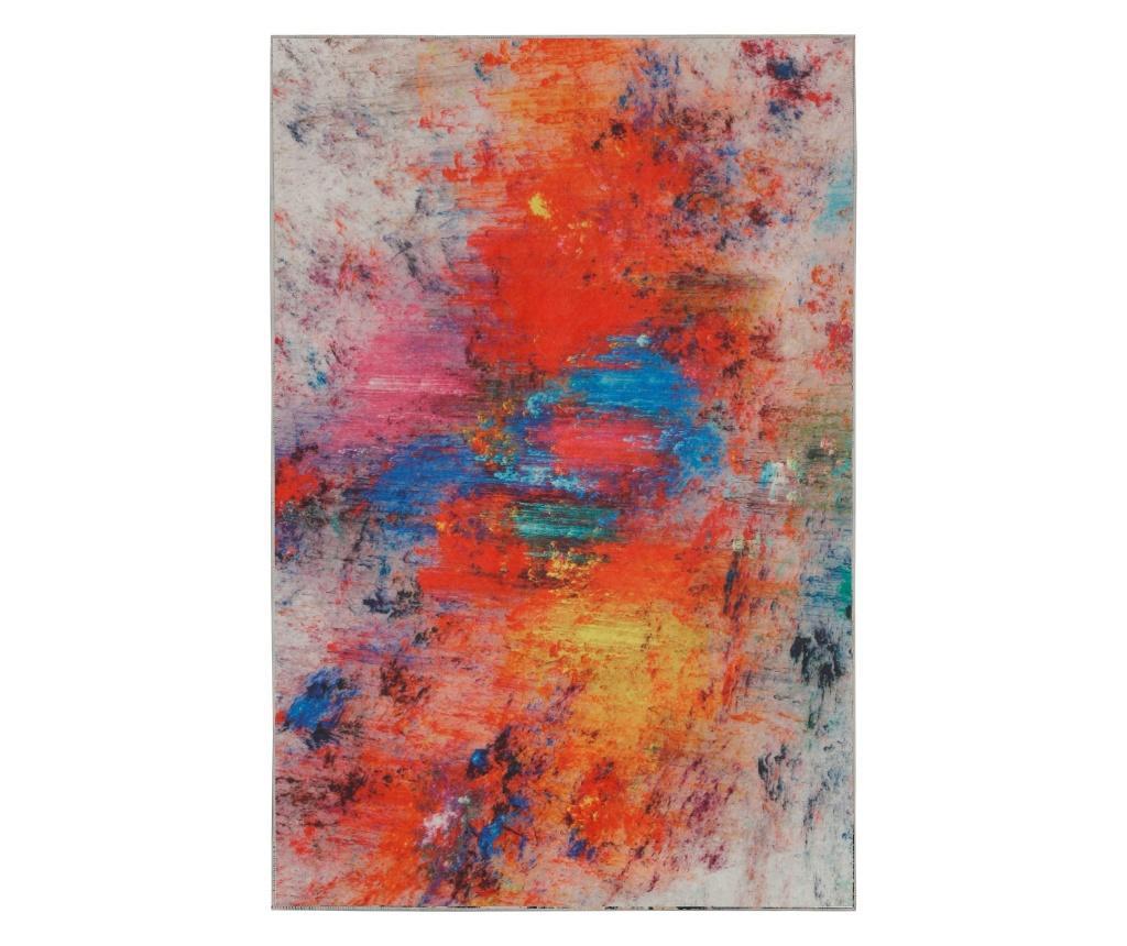Covor Shepherd 80x150 cm - Homefesto, Multicolor vivre.ro