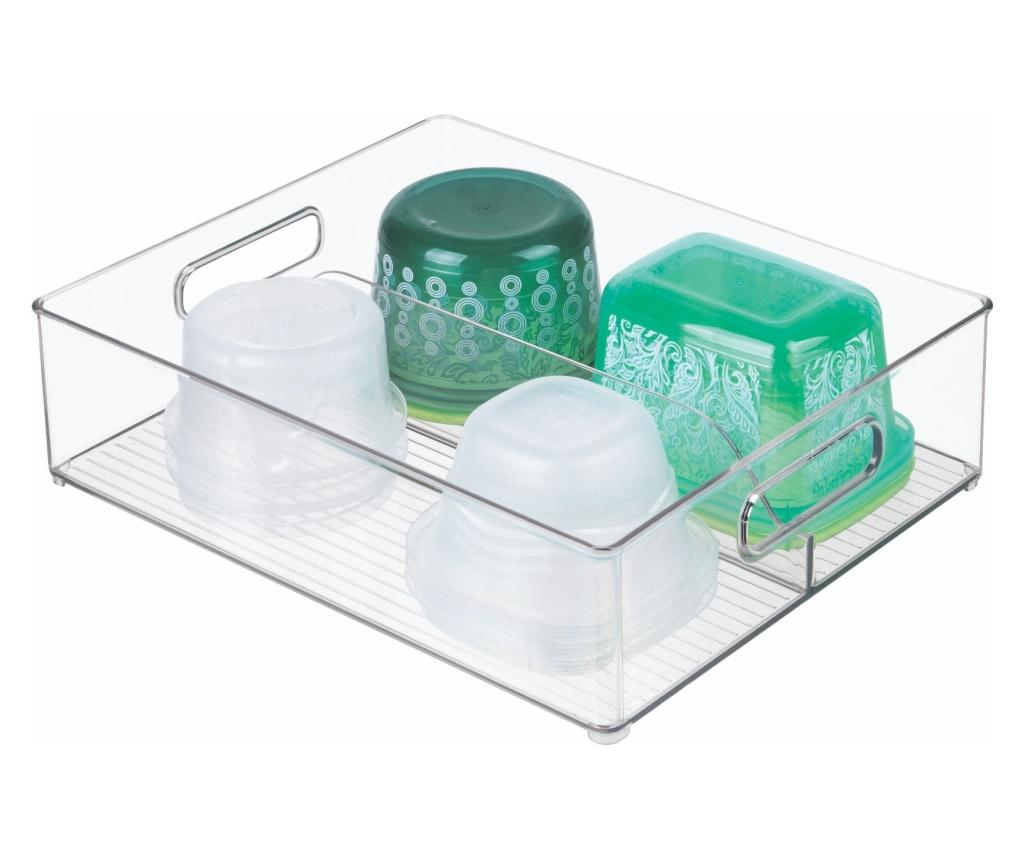 Cos pentru frigider Freeze Binz - iDesign, Alb