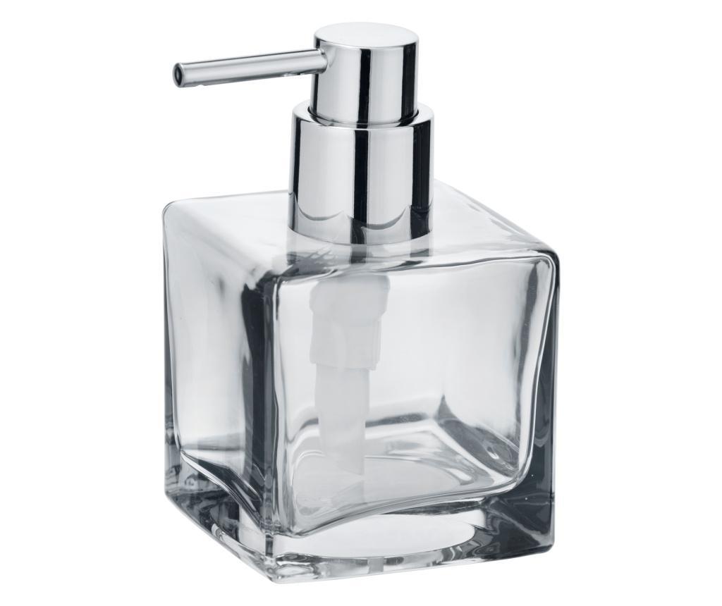 Dispenser pentru sapun lichid Lavit - Wenko, Alb imagine