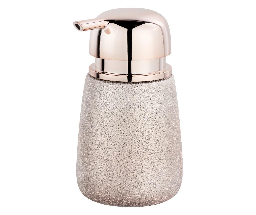 Dispenser pentru sapun lichid Glimma - Wenko, Roz