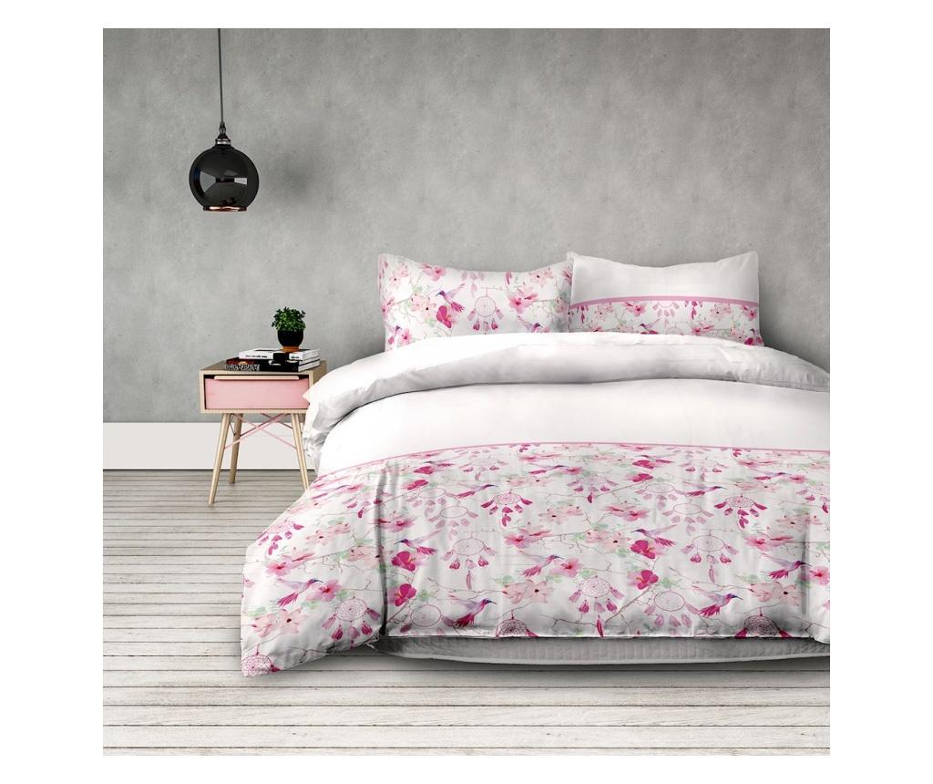 Set de pat Single Flannel Sweet Dreams