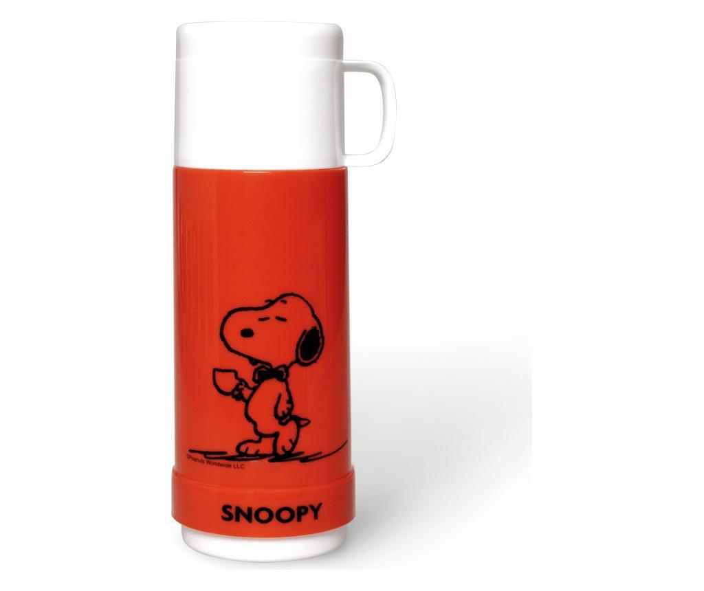 Termos Peanuts 500 ml imagine