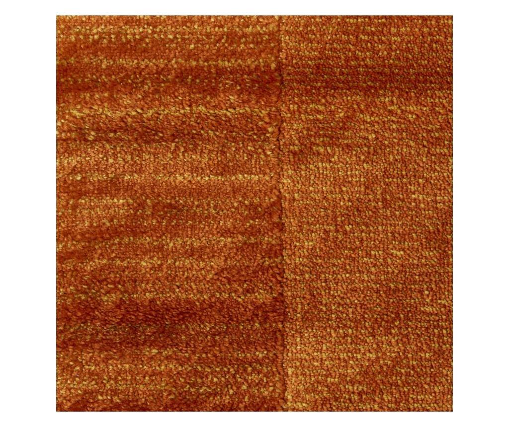 Covor Boho Sienna Orange 80x150 cm - Floorita, Portocaliu - 2