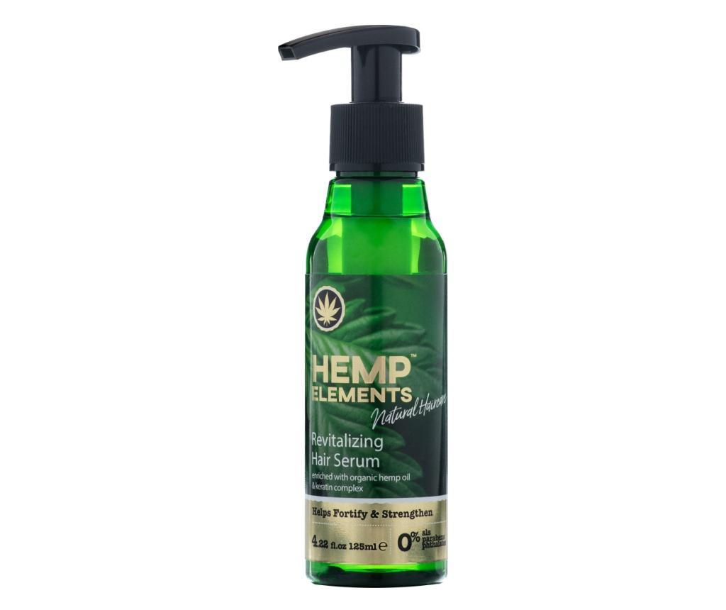 Ser de par revigorant Hemp Elements 125 ml