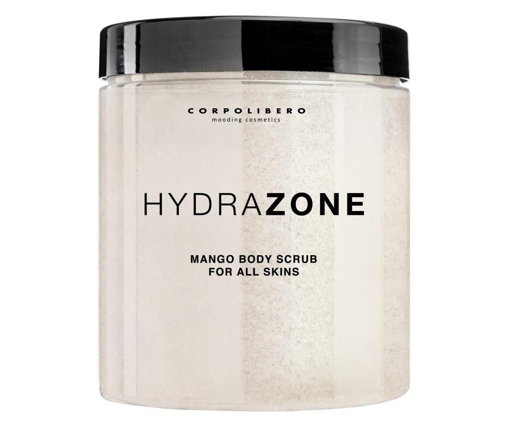 Exfoliant pentru corp Hydrazone Mango 500 ml