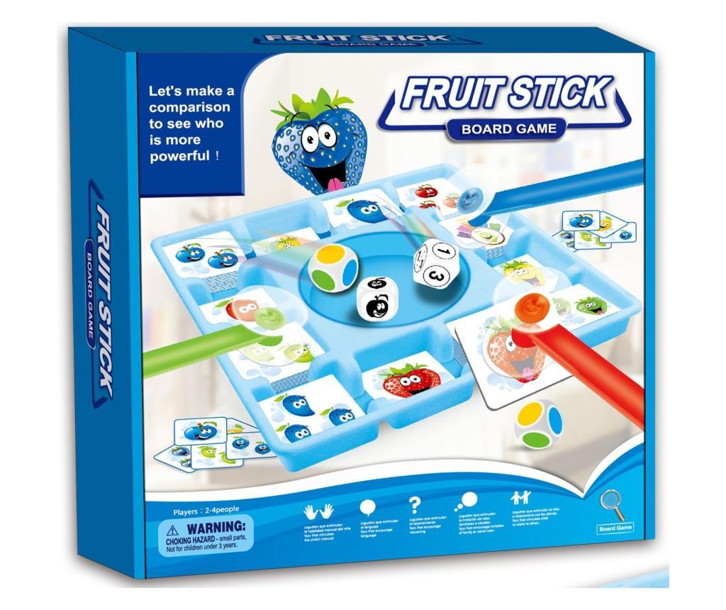 Joc Fruit Stick – Juguetes BP, Multicolor