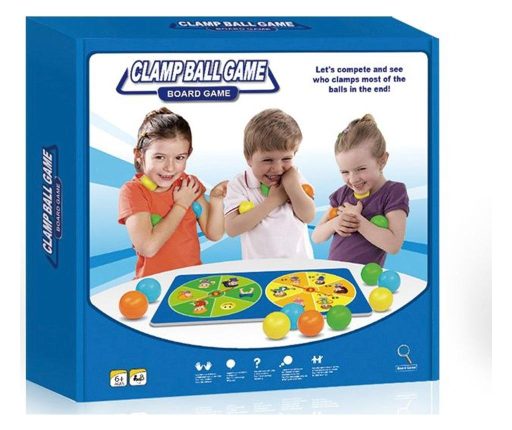 Joc Clamp Ball – Juguetes BP, Multicolor
