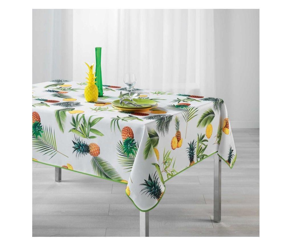 Fata de masa Fresh Ananas 150x240 cm