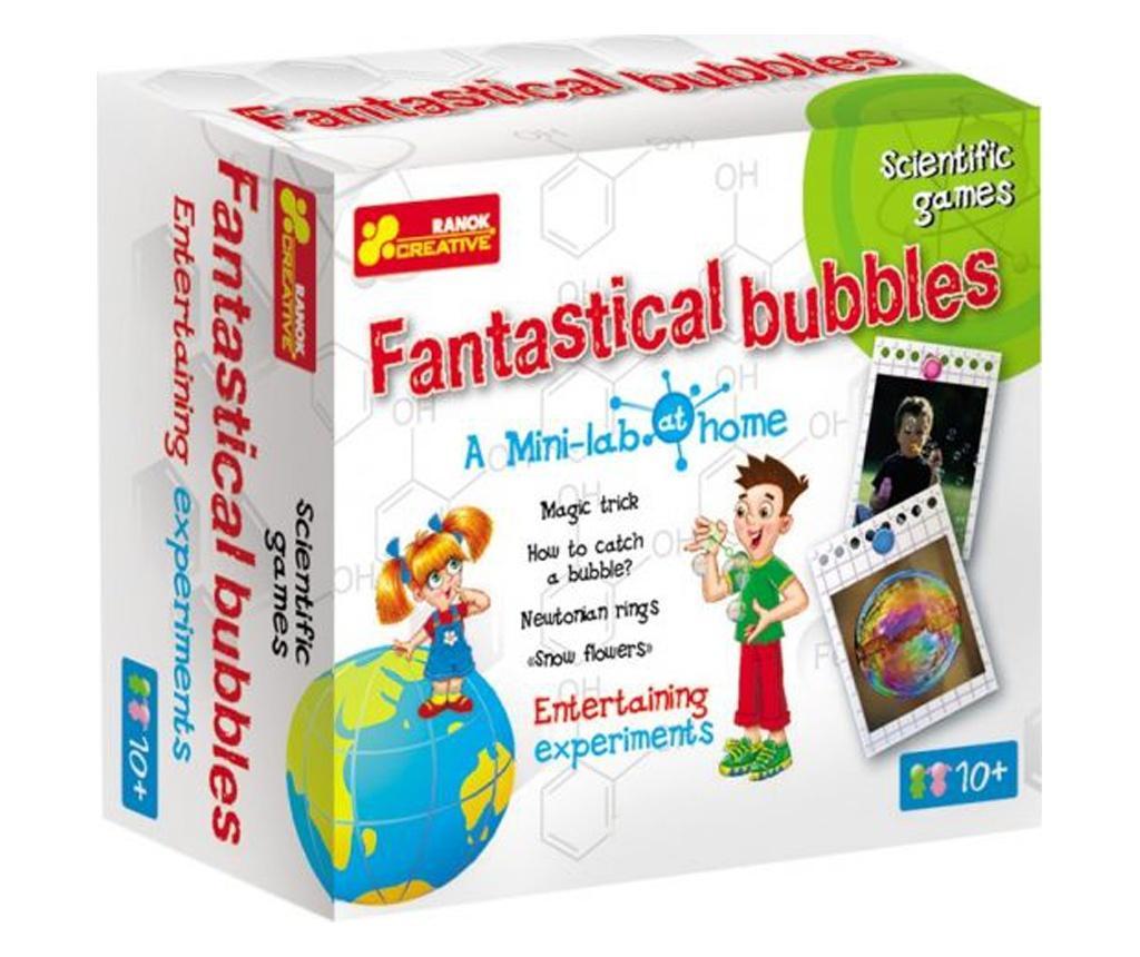 Joc educativ Fantastical Bubbles – Juguetes BP, Multicolor