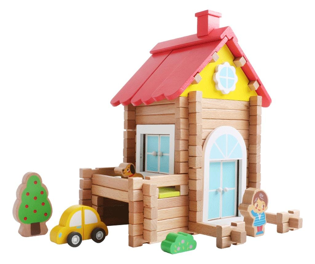 Joc de construit House imagine