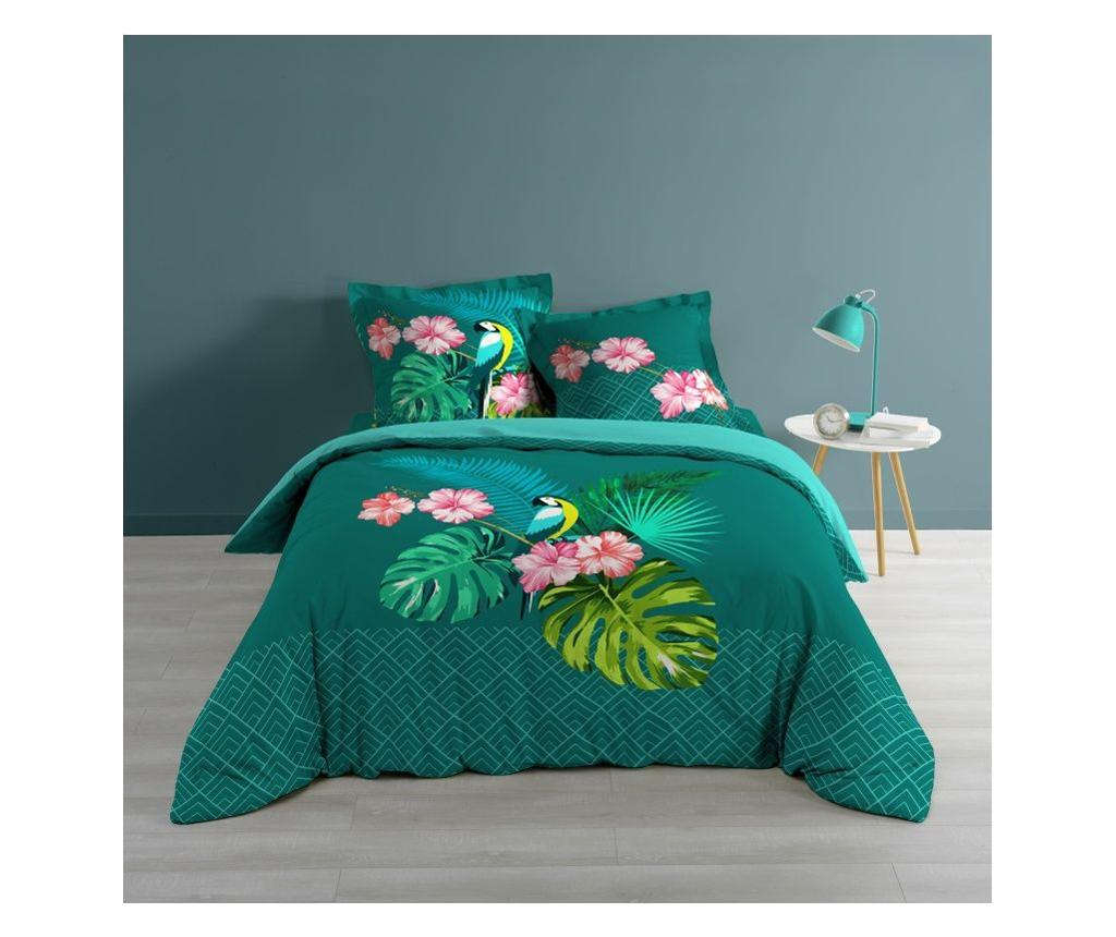 Set de pat King Threads Ladybird - douceur d'intérieur, Multicolor imagine