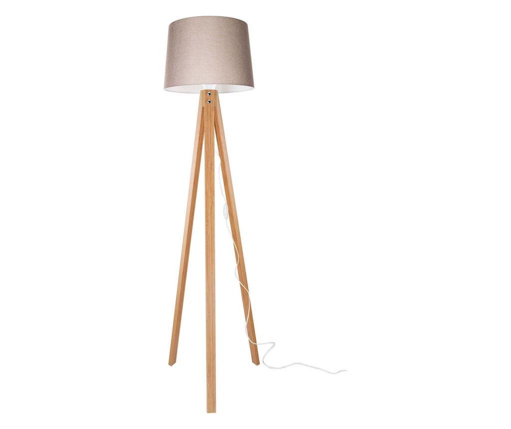 Lampadar Jento Sand Beige and Cream - Squid lighting, Crem imagine