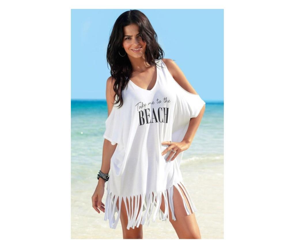 Rochie de plaja one size