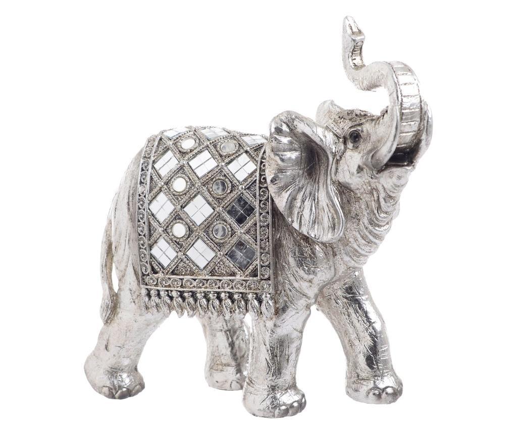 Decoratiune - inart, Gri & Argintiu imagine
