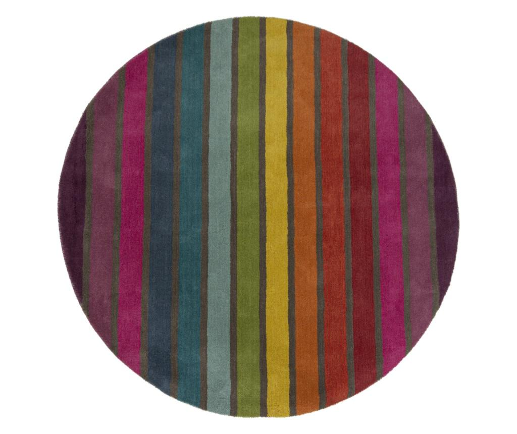 Covor Candy 160 cm - Flair Rugs, Multicolor imagine