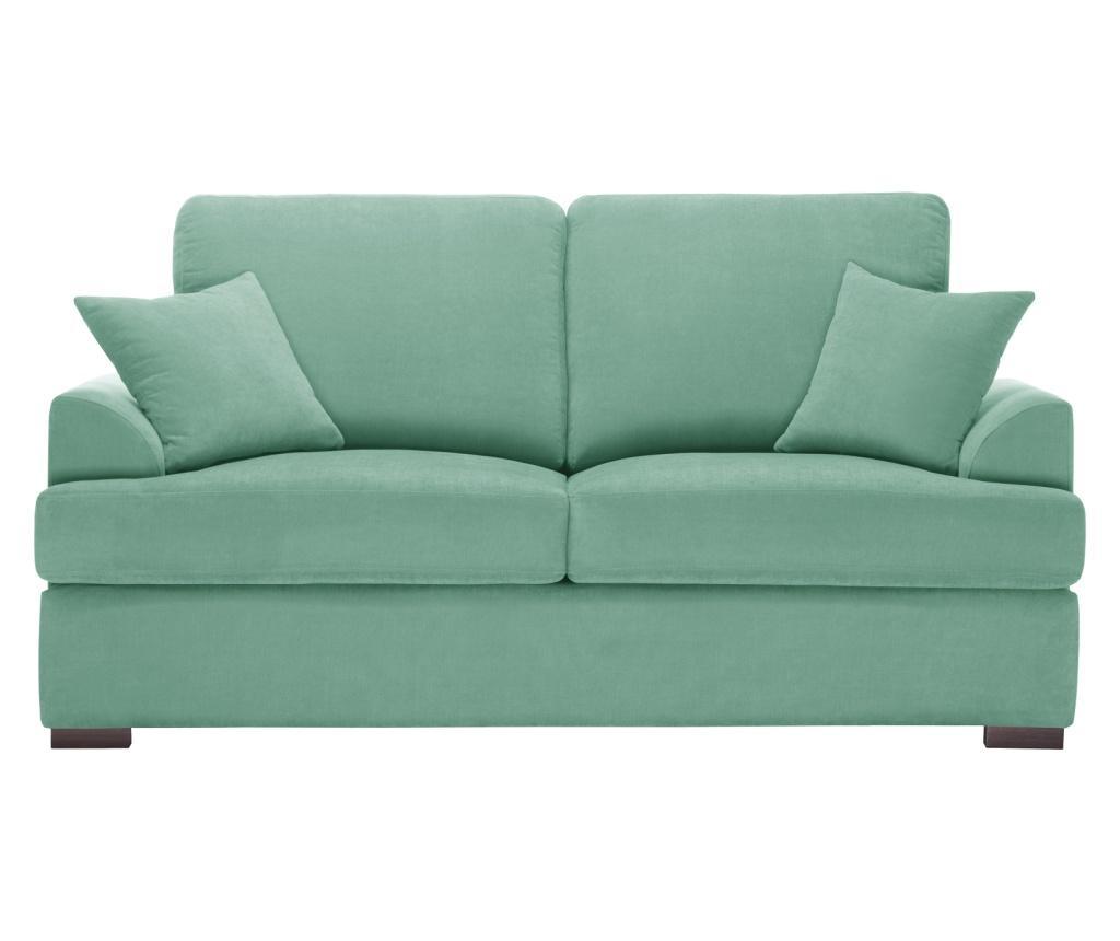 Canapea 2 locuri Irina Mint imagine