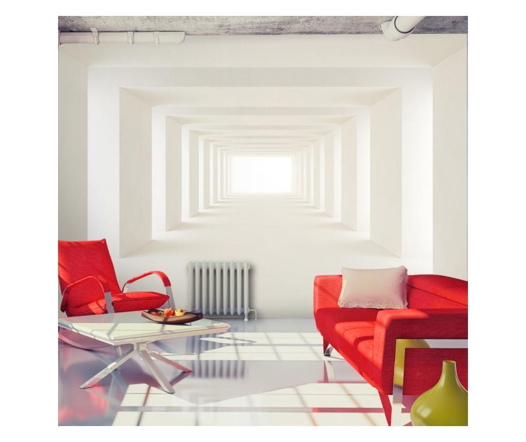 Tapet Into The Light 105x150 cm - Artgeist, Crem vivre.ro
