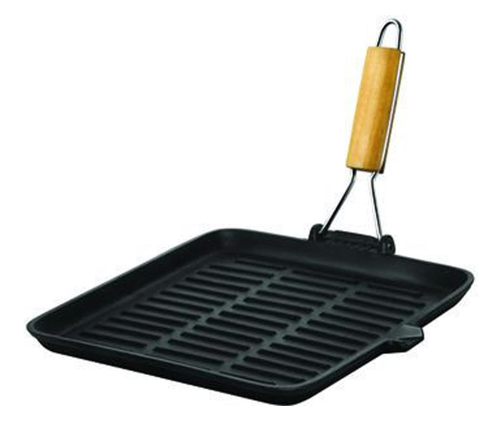 Tigaie grill imagine