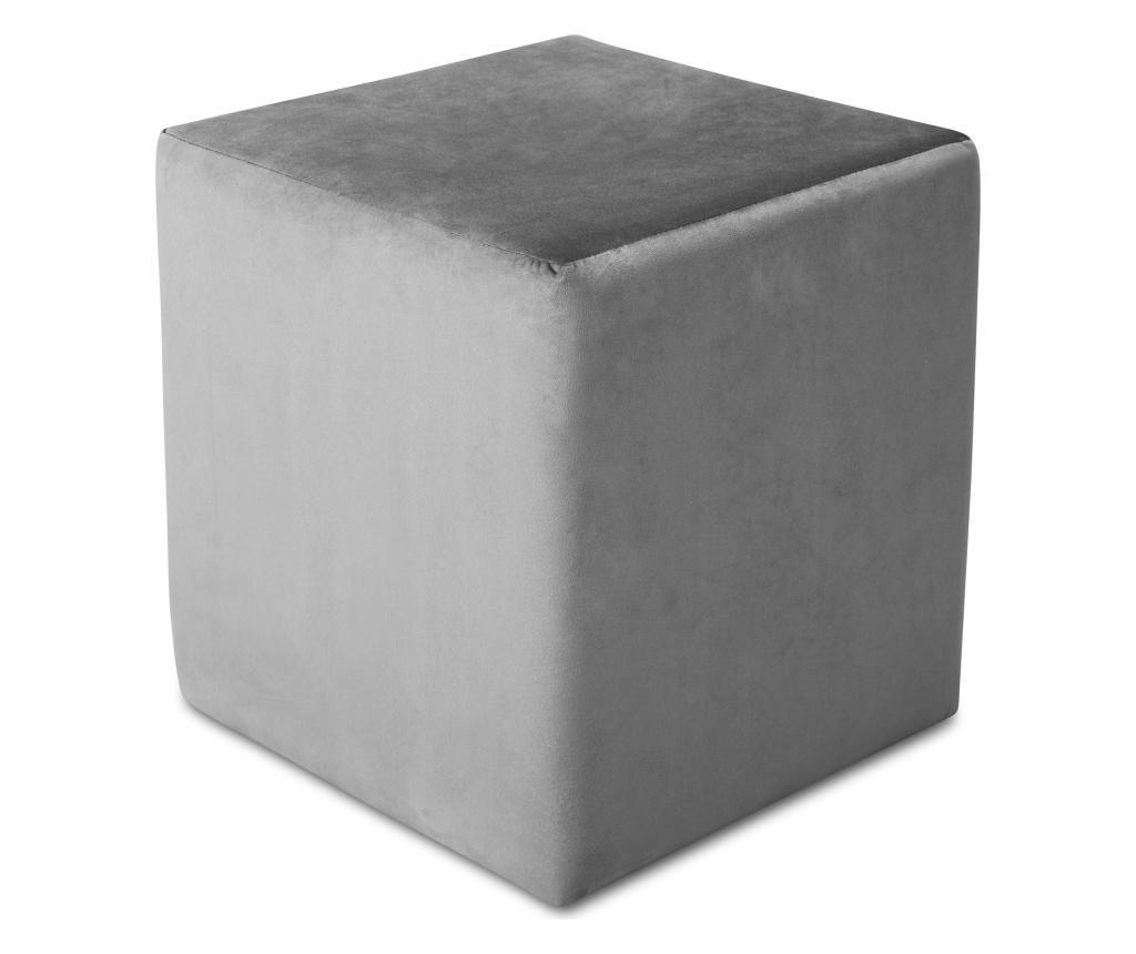 Taburet Francesca Light Grey