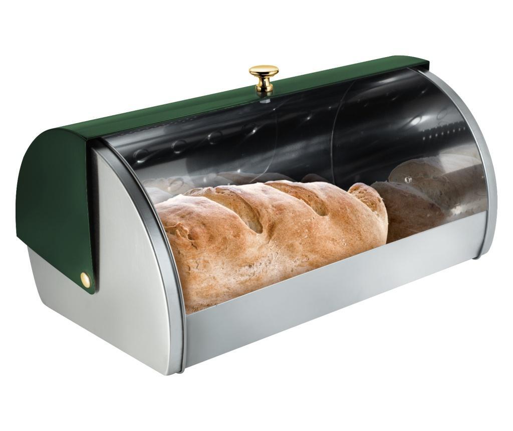 Cutie pentru paine Emerald imagine