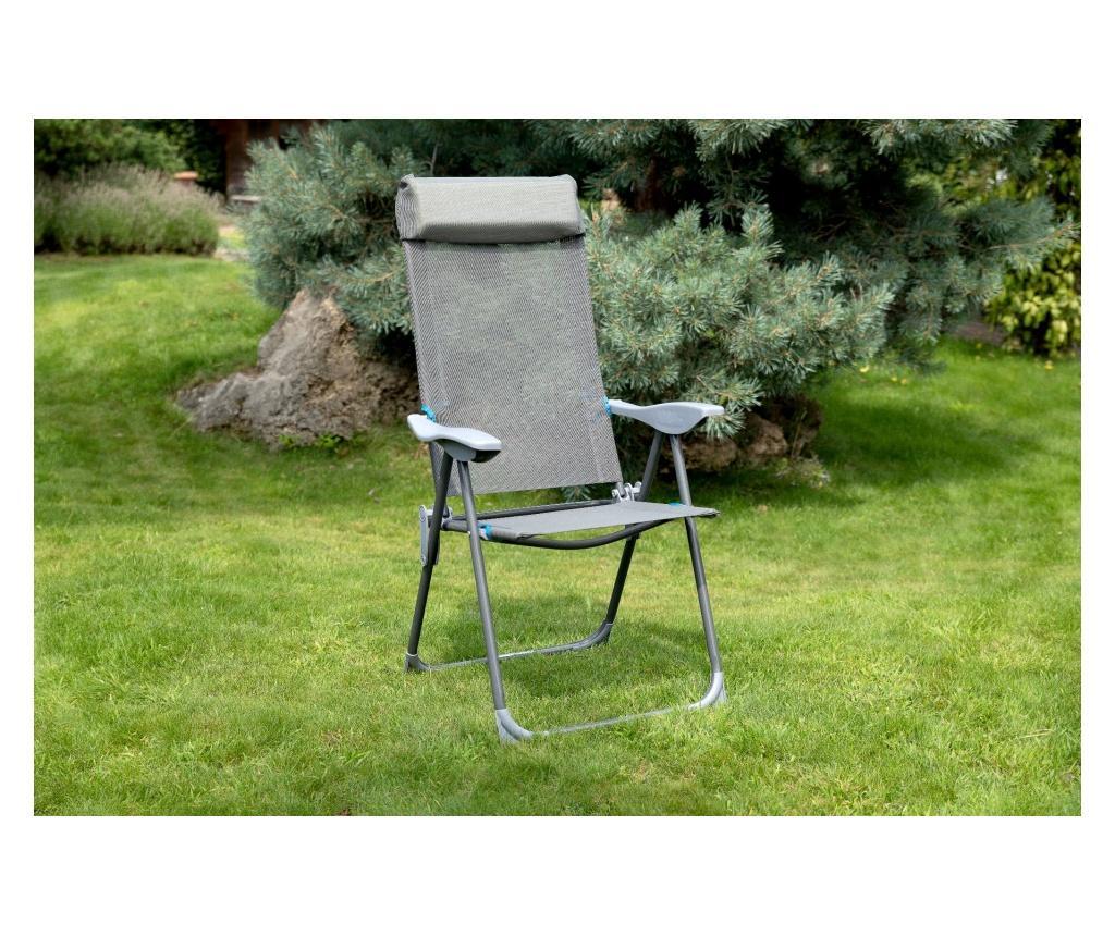 Scaun pliabil pentru exterior Lido imagine