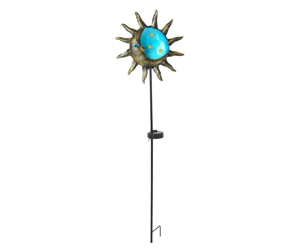 Lampa solara cu LED imagine