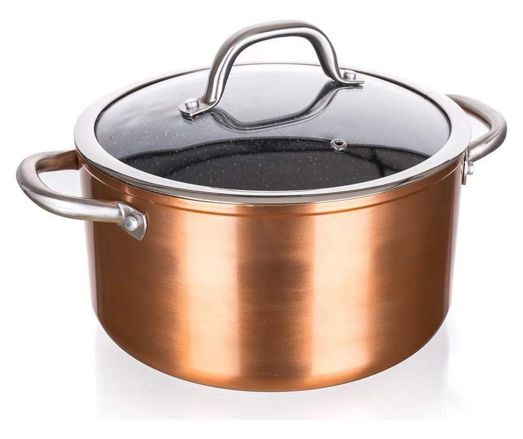 Cratita Copper 4.5 L imagine