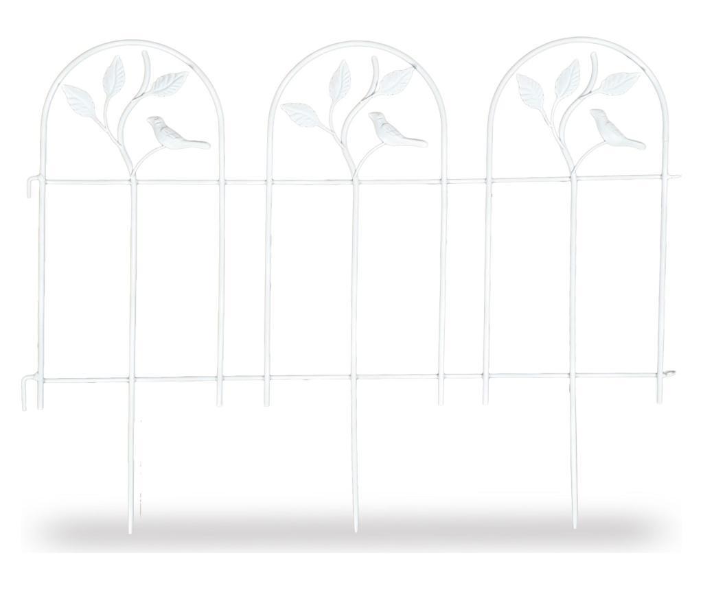 Gard decorativ imagine