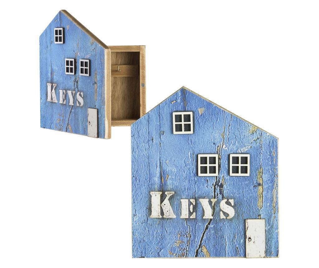 Suport pentru chei - Baroni Home, Multicolor