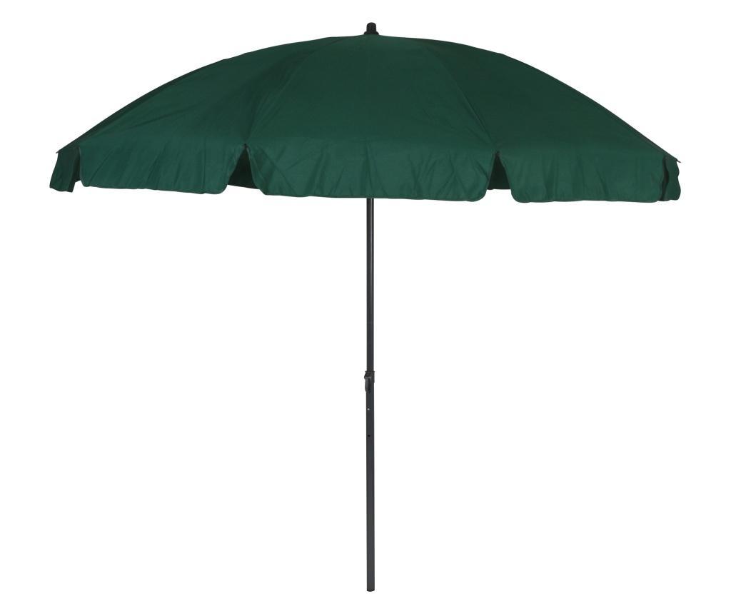 Umbrela de gradina Emilo Green