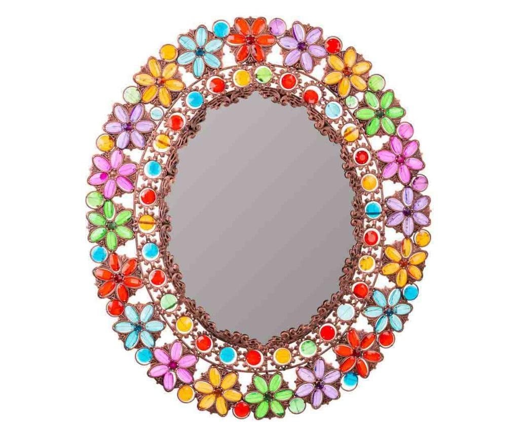 Oglinda - Creaciones Meng, Multicolor imagine