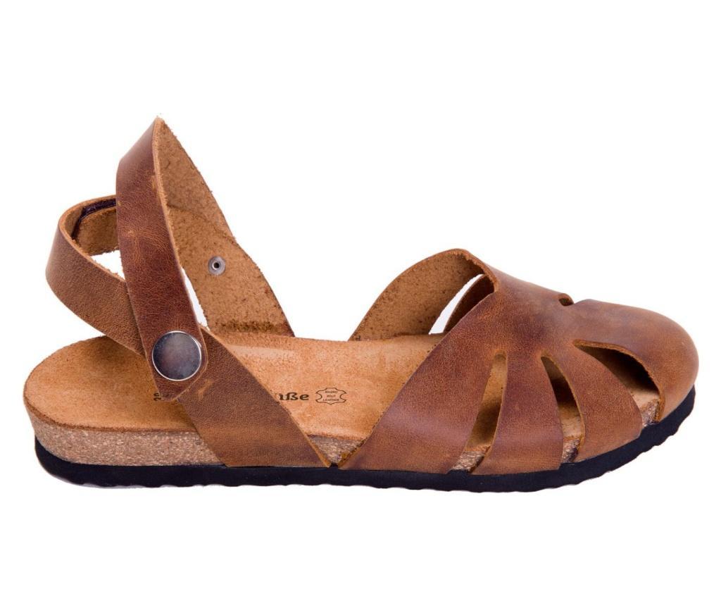 Sandale dama Evelyn Tan 38