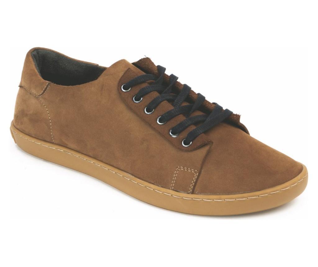 Pantofi sport barbati Ozi Sand 41 - Comfortfüße, Multicolor poza