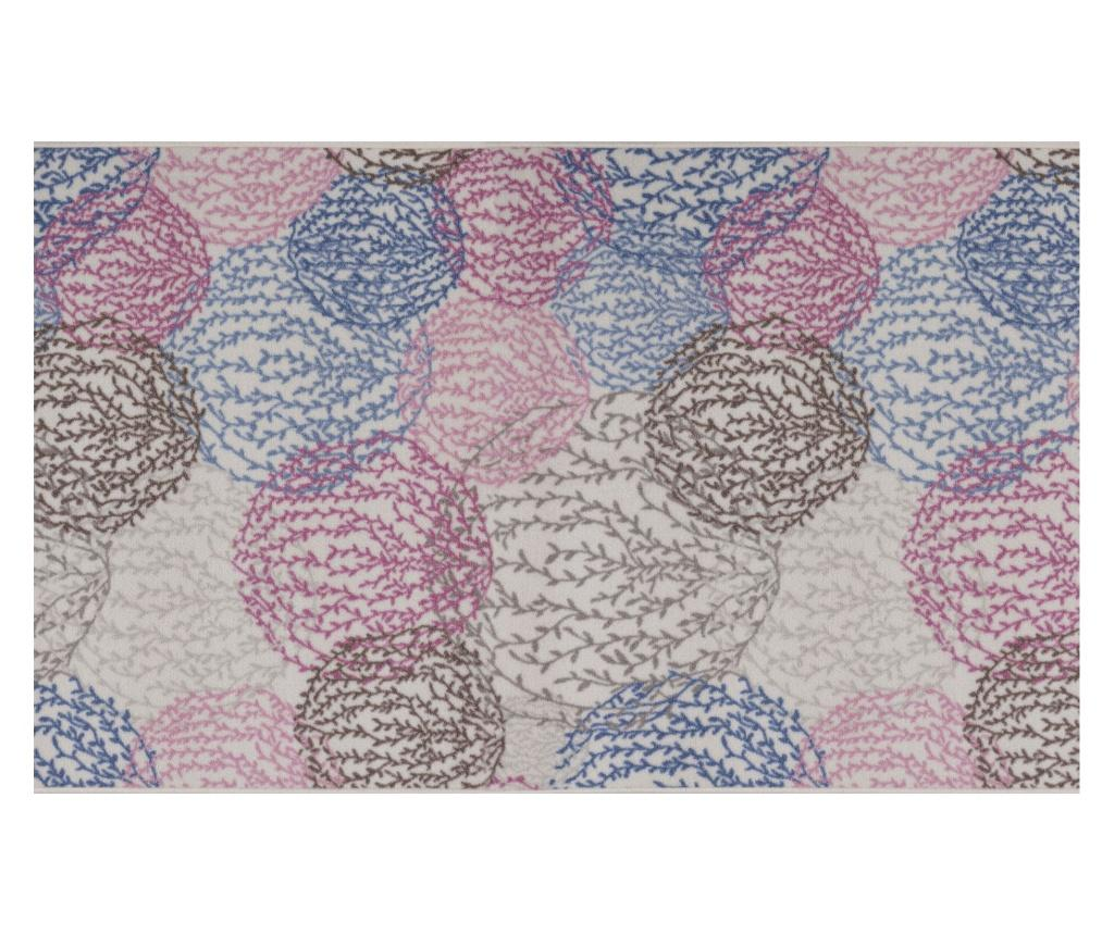 Covor 200x160 cm - Confetti, Multicolor poza