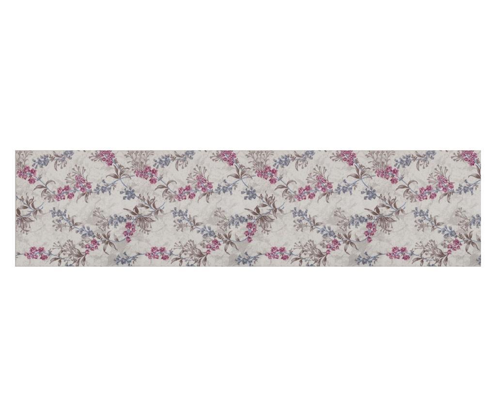 Covor 100x400 cm - Confetti, Multicolor