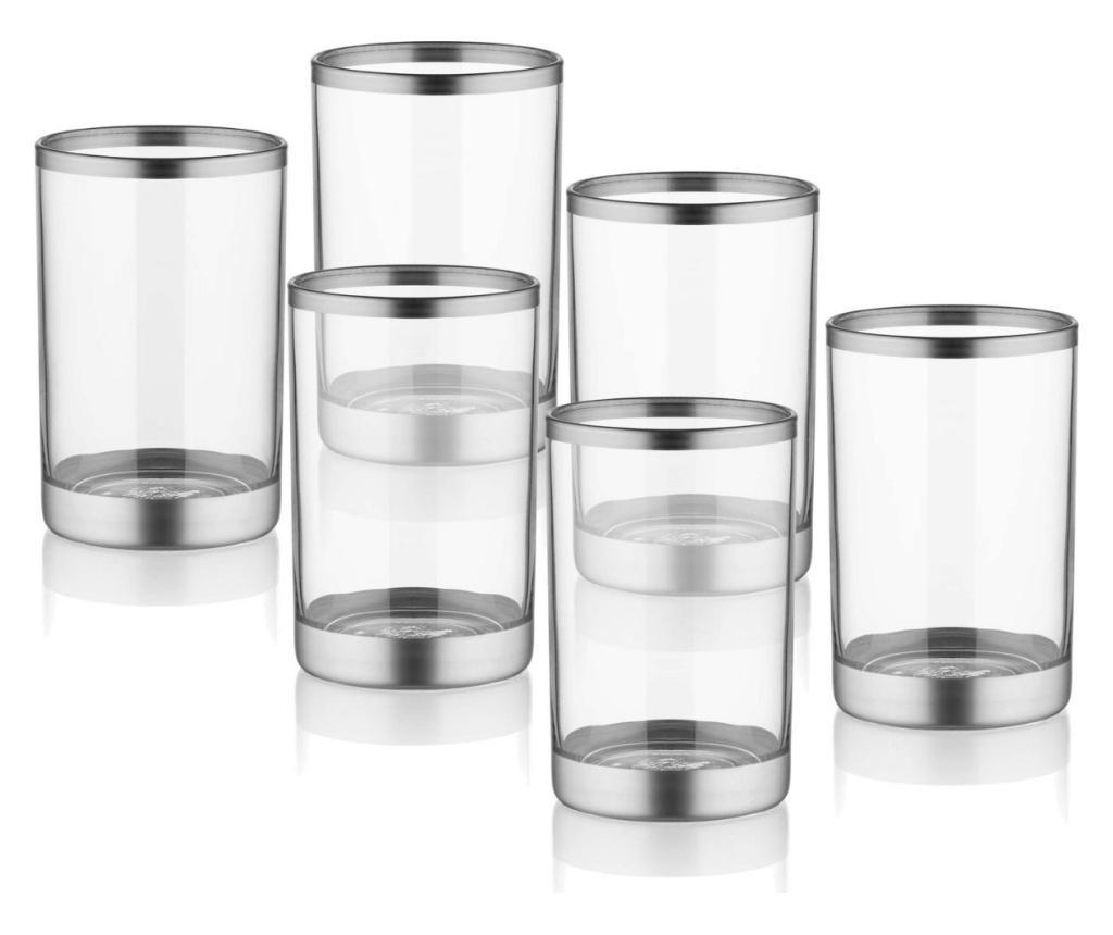 Set 6 pahare imagine